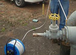 Regularização de Poço No Daee