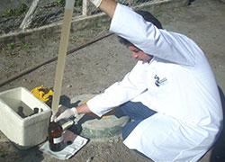 Remediação de Áreas Contaminadas