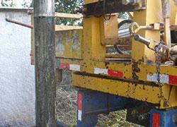 Renovação de Outorga de Poço