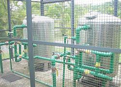Tratamento de Agua de Poço Artesiano